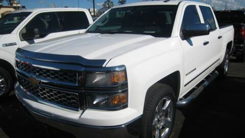 2014 Chevrolet Silverado 1500 for sale at Empire Automotive Group Inc. in Orlando FL