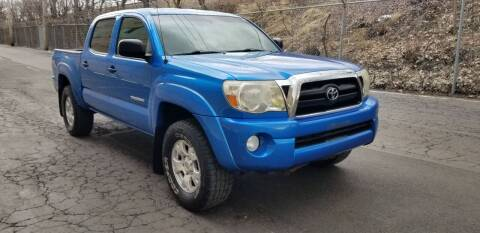2008 Toyota Tacoma for sale at U.S. Auto Group in Chicago IL