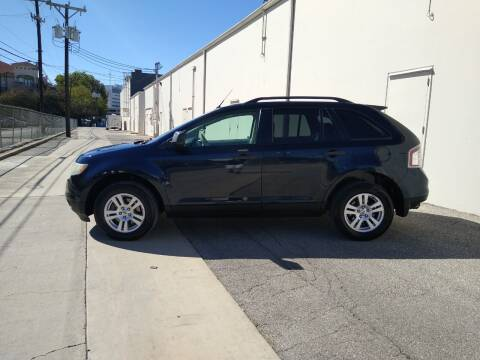 2009 Ford Edge for sale at 57 Auto Sales in San Antonio TX
