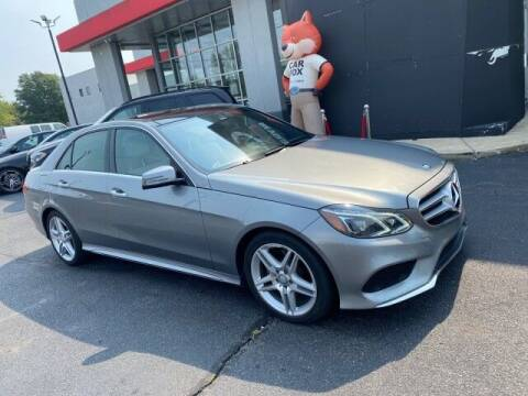 2014 Mercedes-Benz E-Class for sale at Car Revolution in Maple Shade NJ