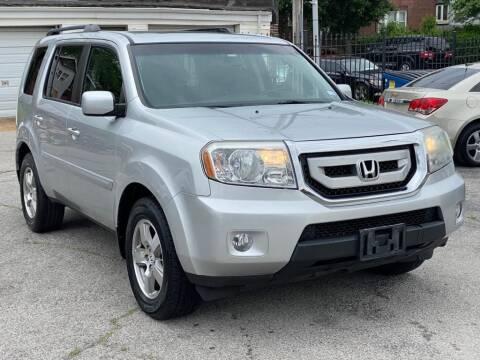 2010 Honda Pilot for sale at IMPORT Motors in Saint Louis MO