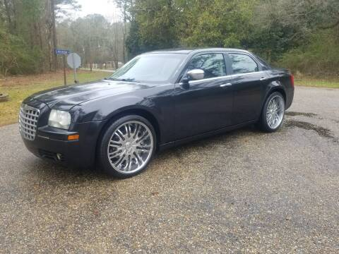 2010 Chrysler 300 for sale at J & J Auto Brokers in Slidell LA