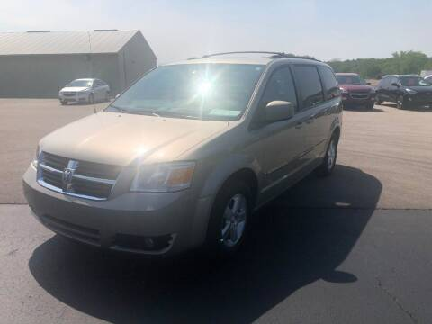 2009 Dodge Grand Caravan for sale at Zarate's Auto Sales in Caledonia WI