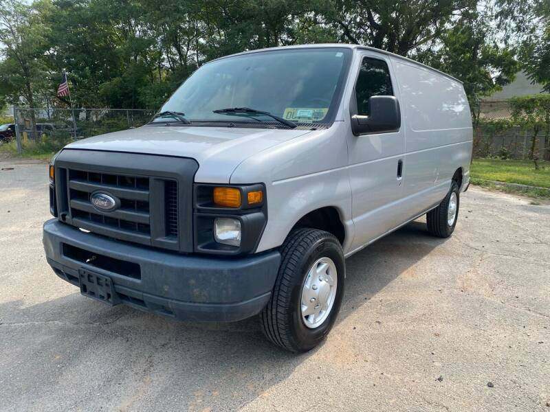 2013 Ford E-Series Cargo for sale at Advanced Fleet Management in Bloomfield NJ