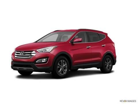 2013 Hyundai Santa Fe Sport for sale at Ken Wilson Ford in Canton NC