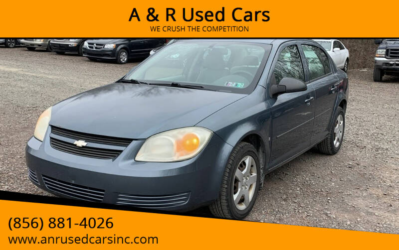 2006 Chevrolet Cobalt for sale at A & R Used Cars in Clayton NJ