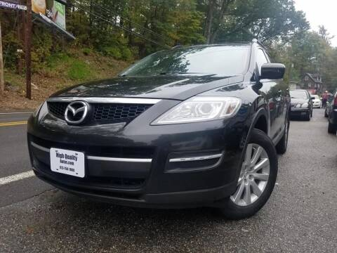 2007 Mazda CX-9 for sale at High Quality Auto Sales LLC in Bloomingdale NJ