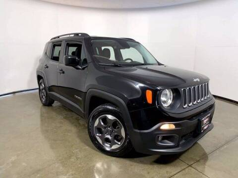 2015 Jeep Renegade for sale at Smart Motors in Madison WI