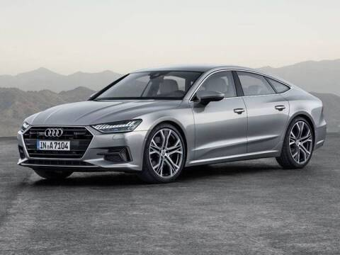 2019 Audi A7 for sale at Access Auto Direct in Baldwin NY