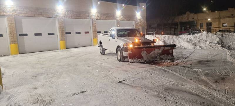 2008 Ford F-150 for sale at U.S. Auto Group in Chicago IL
