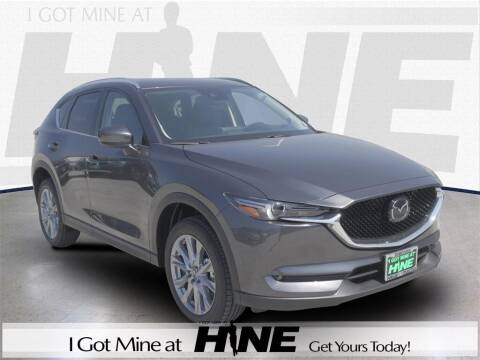 2020 Mazda CX-5 for sale at John Hine Temecula - Mazda in Temecula CA