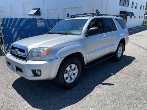 2006 Toyota 4Runner for sale at Washington Auto Loan House in Seattle WA
