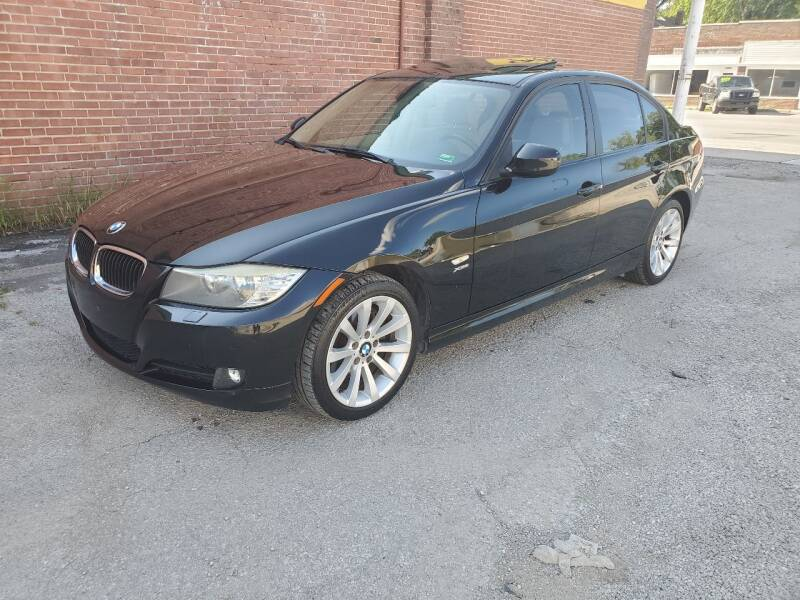 2011 BMW 3 Series for sale at Street Side Auto Sales in Independence MO