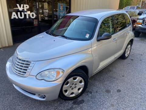 2008 Chrysler PT Cruiser for sale at VP Auto in Greenville SC