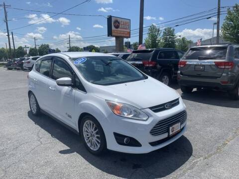 2014 Ford C-MAX Energi for sale at Cars 4 Grab in Winchester VA