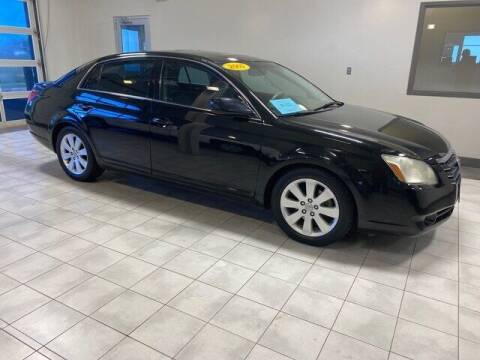 2007 Toyota Avalon for sale at Harr Motors Bargain Center in Aberdeen SD
