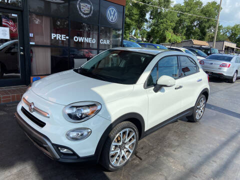 2016 FIAT 500X for sale at Kings Auto Group in Tampa FL
