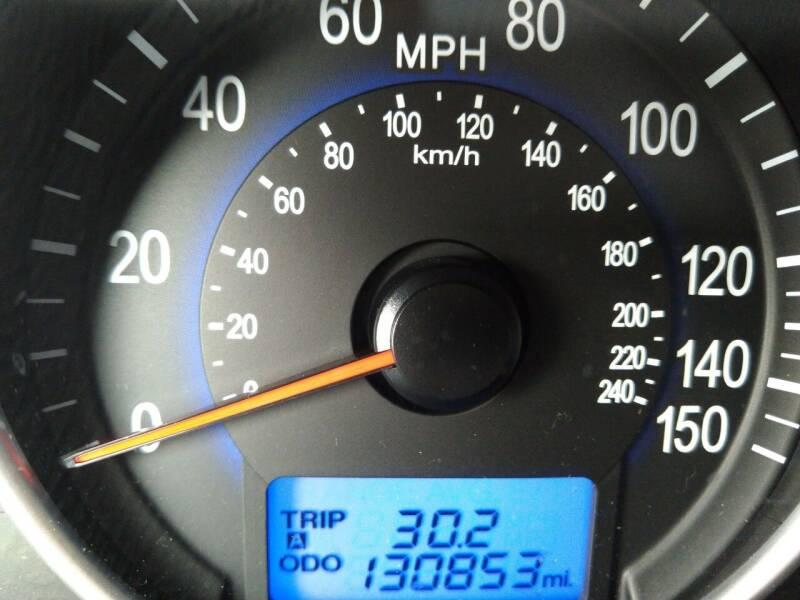 2011 Hyundai Veracruz Limited 4dr Crossover - Mckinney TX