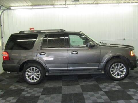 2016 Ford Expedition for sale at Michigan Credit Kings in South Haven MI