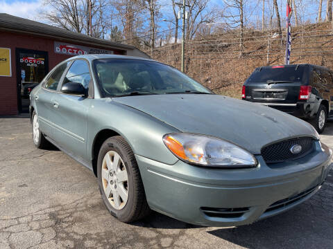 2005 Ford Taurus for sale at Doctor Auto in Cecil PA