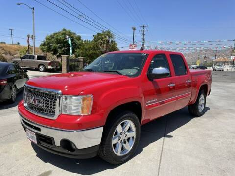 2012 GMC Sierra 1500 for sale at Los Compadres Auto Sales in Riverside CA
