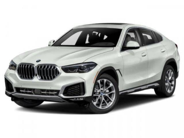 2022 BMW X6 for sale in Morristown, NJ