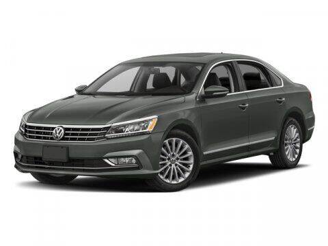 2018 Volkswagen Passat for sale at Auto Finance of Raleigh in Raleigh NC