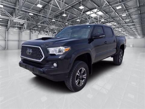 2018 Toyota Tacoma for sale at Camelback Volkswagen Subaru in Phoenix AZ