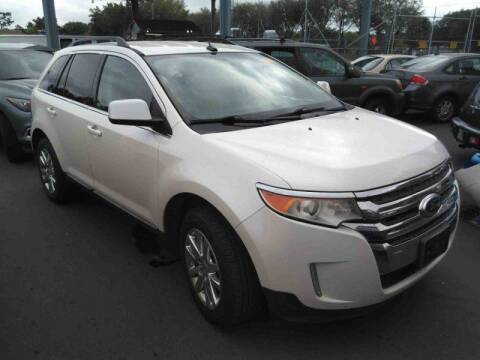 2011 Ford Edge for sale at Gulf South Automotive in Pensacola FL