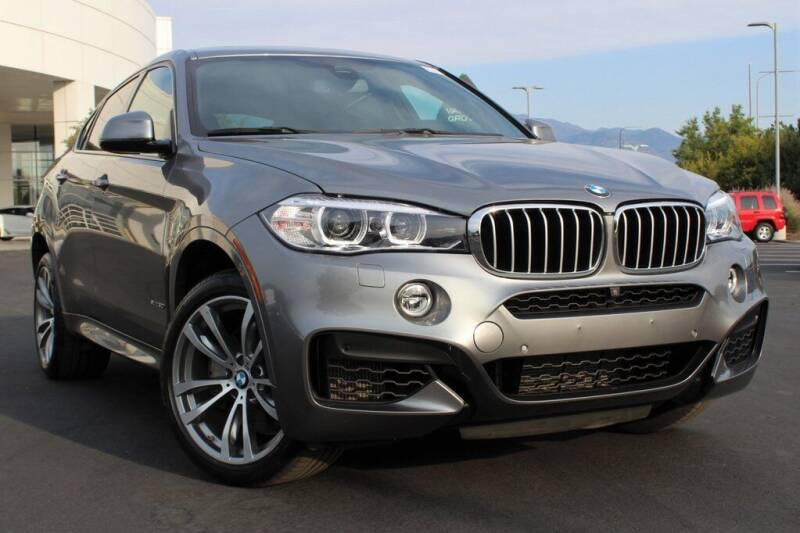 2014 BMW X6 for sale at Coast to Coast Imports in Fishers IN