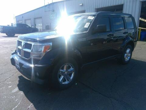 2007 Dodge Nitro for sale at JDL Automotive and Detailing in Plymouth WI