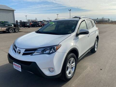 2013 Toyota RAV4 for sale at De Anda Auto Sales in South Sioux City NE
