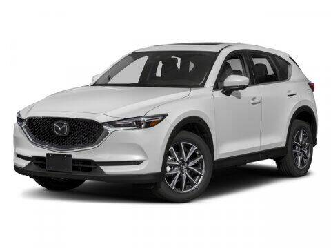 2018 Mazda CX-5 for sale at Precision Acura of Princeton in Lawrence Township NJ