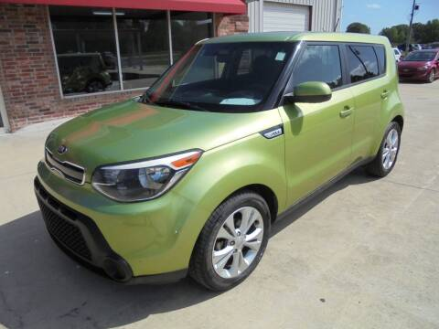 2015 Kia Soul for sale at US PAWN AND LOAN in Austin AR