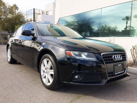 2011 Audi A4 for sale at Nevada Credit Save in Las Vegas NV
