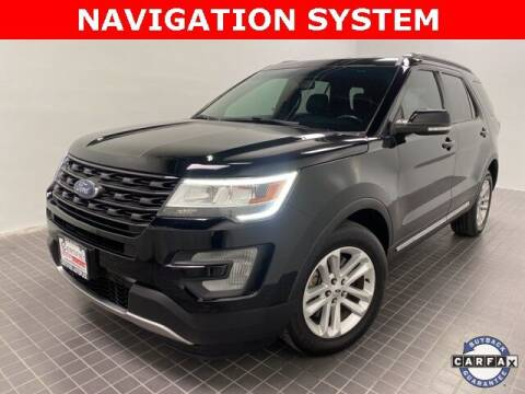 2017 Ford Explorer for sale at CERTIFIED AUTOPLEX INC in Dallas TX