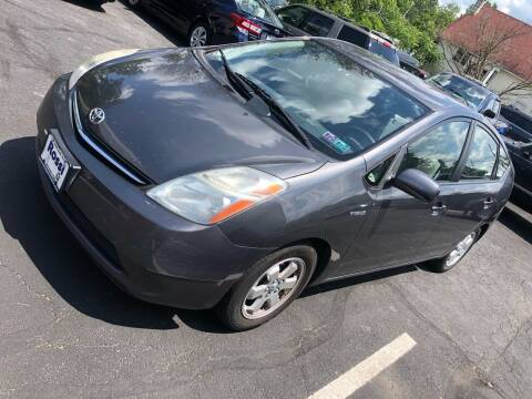 2008 Toyota Prius for sale at 22nd ST Motors in Quakertown PA