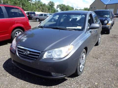 2007 Hyundai Elantra for sale at Cali Auto Sales Inc. in Elizabeth NJ