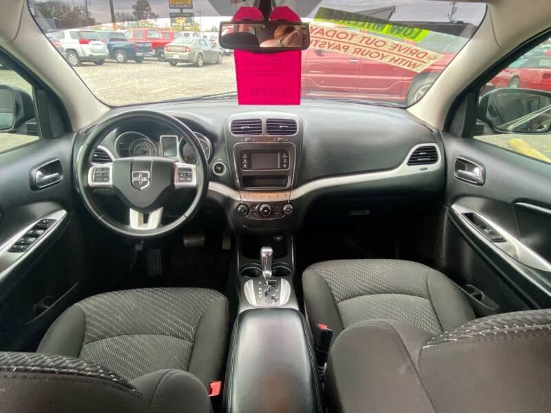 2015 Dodge Journey SE 4dr SUV - Poteau OK