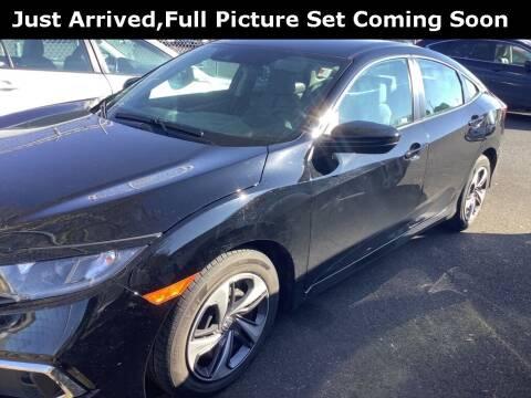 2019 Honda Civic for sale at Royal Moore Custom Finance in Hillsboro OR