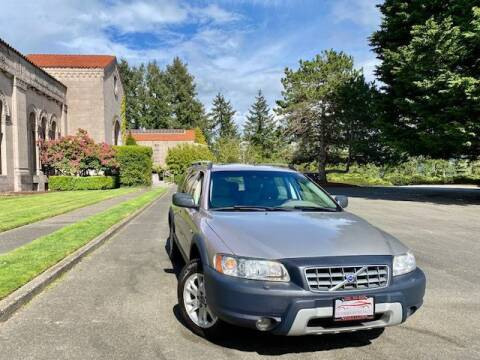 2005 Volvo XC70 for sale at EZ Deals Auto in Seattle WA
