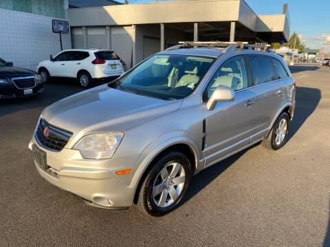 2008 Saturn Vue for sale at Vista Auto Sales in Lakewood WA
