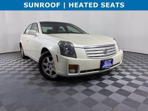 2006 Cadillac CTS for sale at GotJobNeedCar.com in Alliance OH