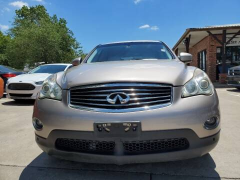 2008 Infiniti EX35 for sale at Star Autogroup, LLC in Grand Prairie TX