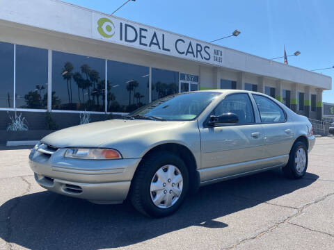 2000 Dodge Stratus for sale at Ideal Cars Apache Junction in Apache Junction AZ