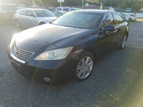 2009 Lexus ES 350 for sale at Auto Mart - Dorchester in North Charleston SC