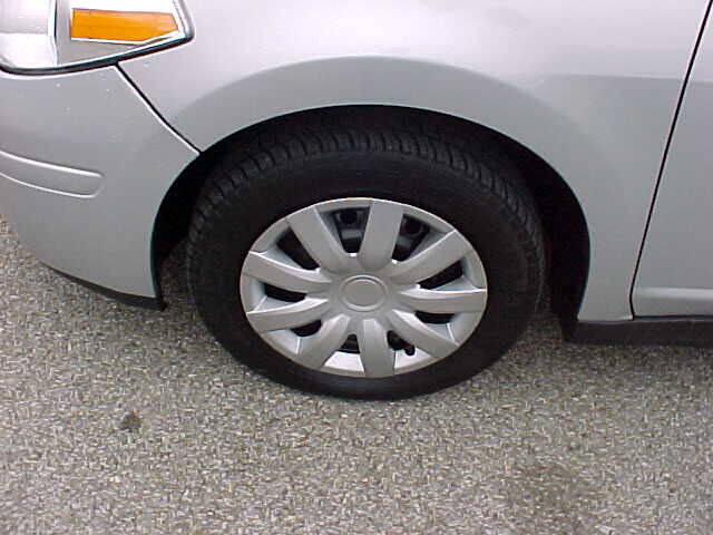2011 Nissan Versa 1.8 S 4dr Sedan 4A - Pittsburgh PA