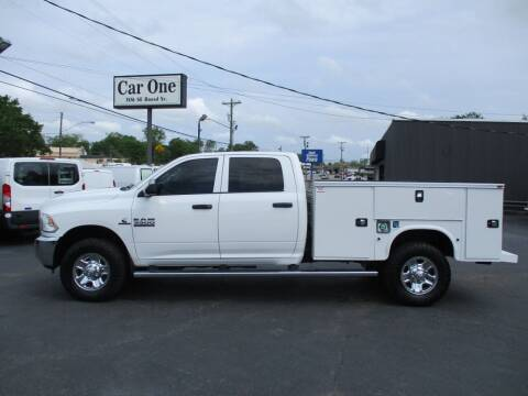 2018 RAM Ram Pickup 3500 for sale at Car One in Murfreesboro TN