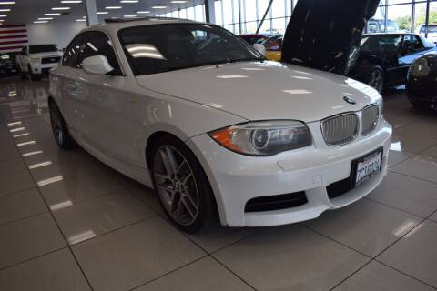 2013 BMW 1 Series for sale at Legend Auto in Sacramento CA