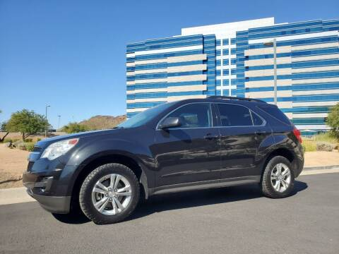 2015 Chevrolet Equinox for sale at Day & Night Truck Sales in Tempe AZ